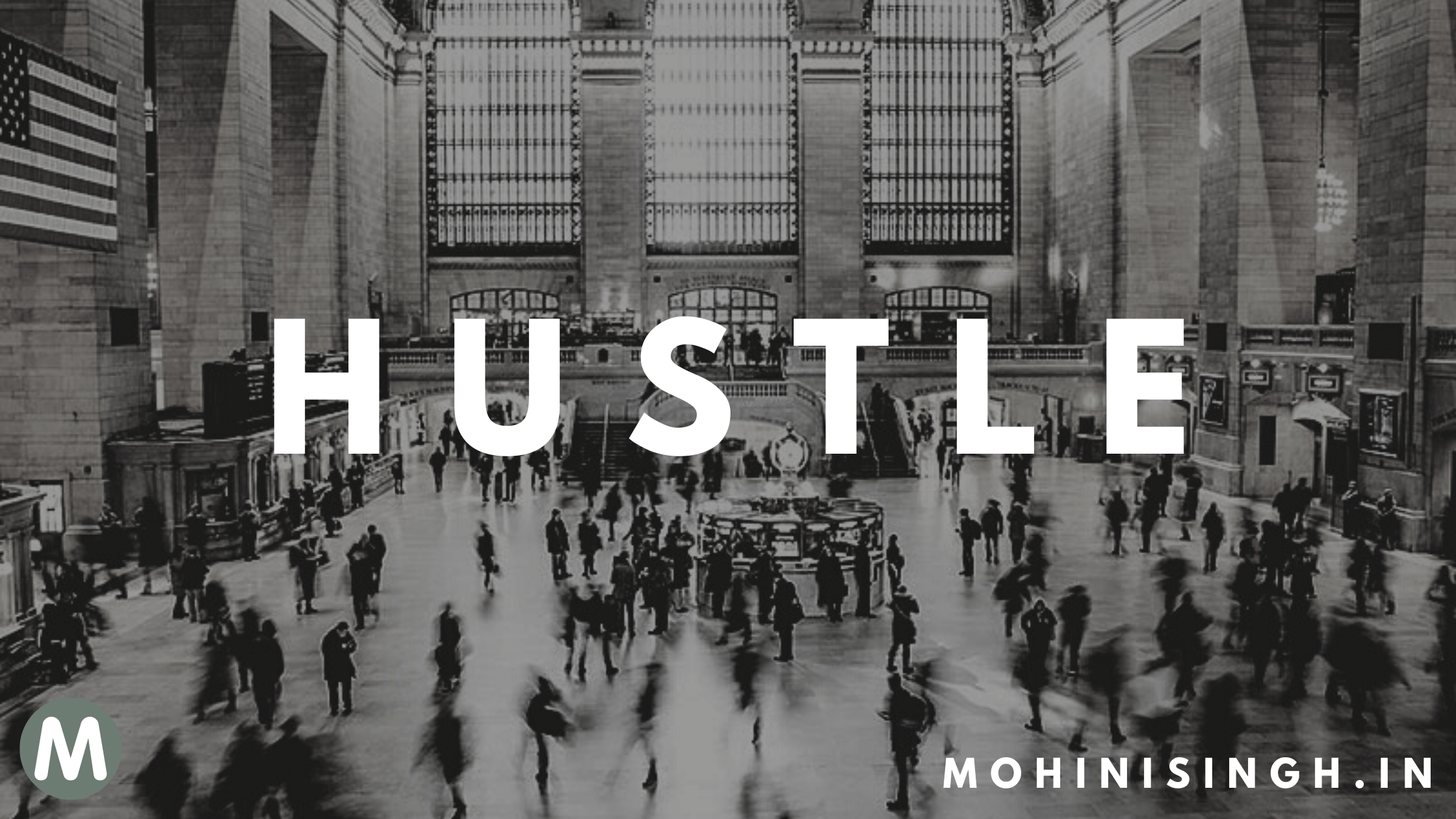 6 Things you need to look and go through when you start with your side hustle.