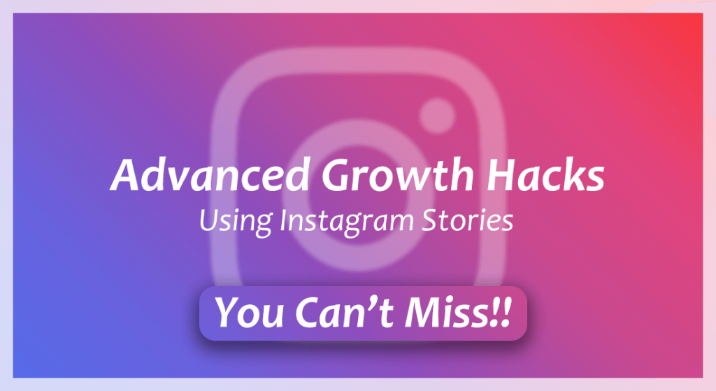 instagram marketing tips instagram stories