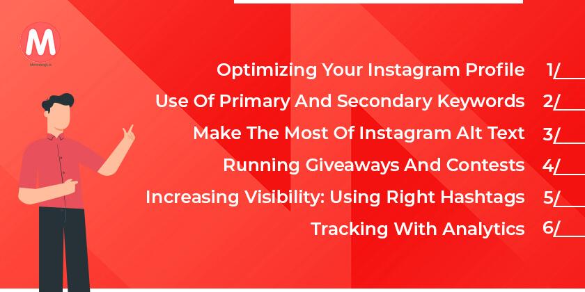 learn instagram seo techniques