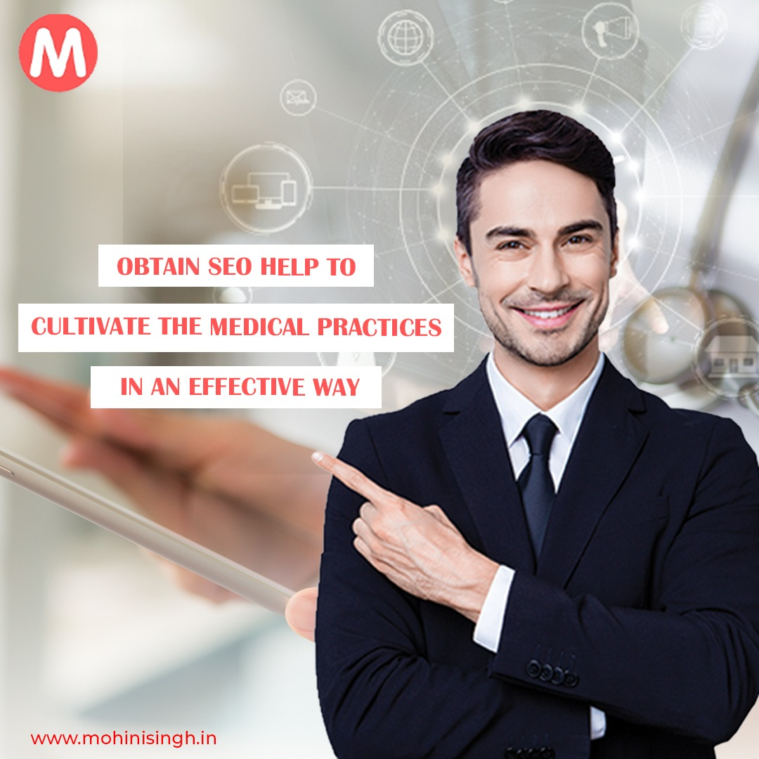seo for medical industry
